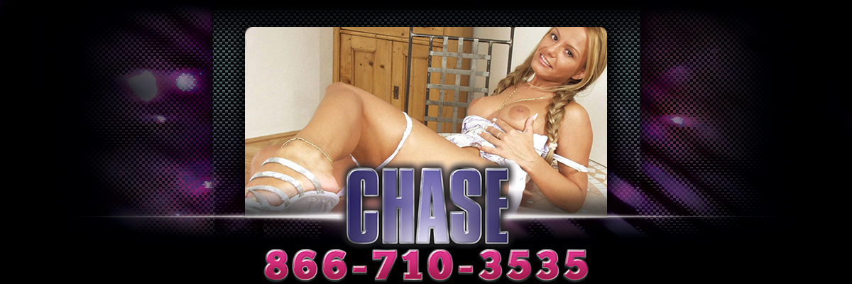 The Best Phone Sex Slut Chase